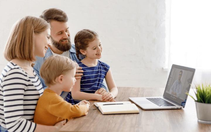 kita online Elterngespräche